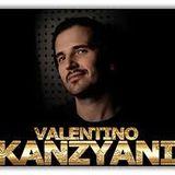 Valentino Kanziany - Eternity