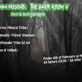 Trypnautic @ The Dark Room V 06/01/15