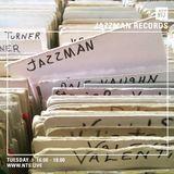 Jazzman - 30th August 2016