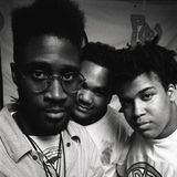 DE LA SOUL AIN'T DEAD : Mixed by AllyAl