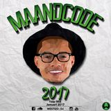 Westizo - MaandCode #17 Year Mix