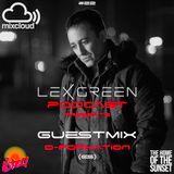 LEX GREEN PODCAST presents GUESTMIX #22 D-FORMATION (ES)
