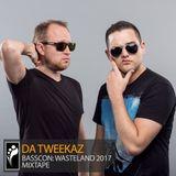Da Tweekaz – Basscon: Wasteland 2017 Mixtape