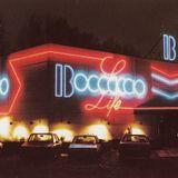 Eric Powa B at Boccaccio Life (Destelbergen - Belgium) - 1 November 1992