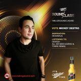 Mickey Destro - República Dominicana - Miller SoundClash
