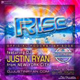 PURPLE PARTY Pool Party RISE Podcast