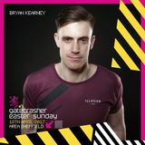 Bryan Kearney - Live @ Gatecrasher Sheffield 23 Years Of Gatecrasher - 16.04.2017