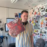 Ben Steidel from Broolyn Record Exchange @ The Lot Radio 09-17-2019