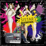 SISTAR + Brave Brothers MIX
