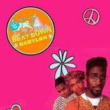 Beat Down Babylon Mixtape #3