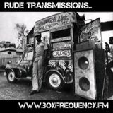 Mark Olivers mix from the 1st Rude Transmissions show on BoxFrequency.FM