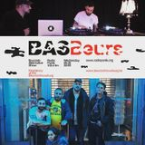 BAS BsB 20 09 17 Handless Dj + Lawrence Le Doux + DJ Athome