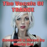 Marky Boi - The Vocals Of TRANCE