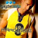 Marco Gee Set for Club Nation Gaydar Radio (10th March 2012)