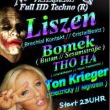 Thoha & N-Dye aka VDF-Projekt [b2b]@Cristal Beats 12.04.2013 KoyoteClub Düsseldorf