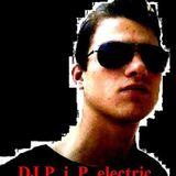 DJ P_i_P electric - iTrance party (cut)