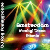 DJ Roy Funkygroove Amsterdam Disco Hitmix
