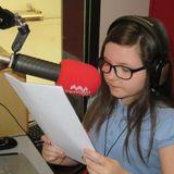 Burgh Primary Radio Show: 11th May 2017