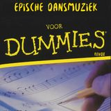 Epische dansmuziek voor dummies