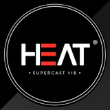 Heat Supercast #18 by DJ Peter Pans