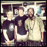 BLACK COFFEE / Ibiza Sonica Guest Mix / 5.08.2013 / Ibiza Sonica