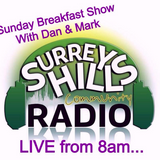 Sunday morning breakfast show - 15 10 2017