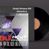 Global Release 005 (Melodics)