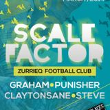 Claytonsane @ SCALE FACTOR 22.03.2014