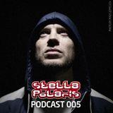 Stella Polaris Mixtape 005 - Tue Track