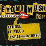 Le Filou @ Beyond Music Vol. 5 Erdbeermund Karlsruhe - 10.2016
