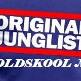 Original Junglist Oldskool mix