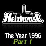 Heizhouse - The Year 1996 Part 1