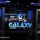 CLUB GALAXY DJ DR BEAT 1989 RECORDING.
