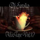 Dj Satoko Indie Dance MixTape Vol,10