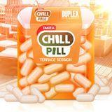 Marvill @ Chill Pill Terrace Session 14.9.2014