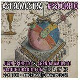 #S04E031 #ESCORPIO + JUAN SPINETTO + Agenda Amuleto 2018 + Alta Magia para Brujas Domésticas