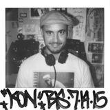 01 BeatsInSpace - 07.14.15 Part1 With Kon
