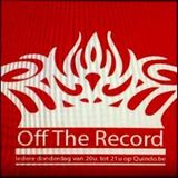Off The Record 7 maart 2013