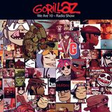 Gorillaz Are Ten: Spotify Radio Show 03 (No Music)