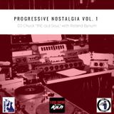 Progressive Nostalgia Vol. 1 on 102.3 KJLH (11.11.17)