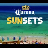 Guy Gerber - Live @ Corona Sunsets (Gallipoli, Italy) - 04-AUG-2018
