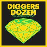 Nik Weston (Mukatsuku Records) - Diggers Dozen Live Sessions (December 2017 London)