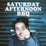 Saturday Afternoon BBQ