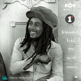 Element hits you with Music // Reggae - Hip Hop - Soul