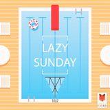 Lazy Sunday Vol. 009 @ BONA Kollektiv / 13.05.2018