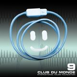 Club du Monde #9B . 26/01/10