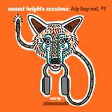 Sunset Heights Sessions: Hip Hop Vol. #1