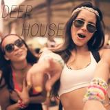 Podcast - DJ Adriano Cortez - Deep House - 10.01.17