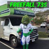 FreeFall 735
