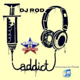 ZouKompa Addiction Vol.1 - DJ Rod {Haitian All-StarZ DJS}